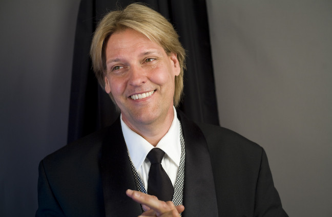 Neal Harrelson - Voice and Singing Coach